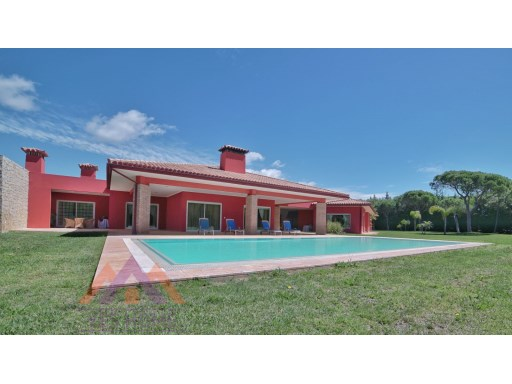 7 Bedroom Villa in Vilamoura | 7 Bedrooms | 6WC