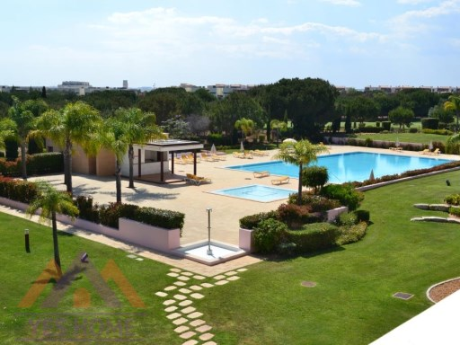 2 bed room apartment in Vilamoura near the Golf. | 2 Bedrooms | 2WC