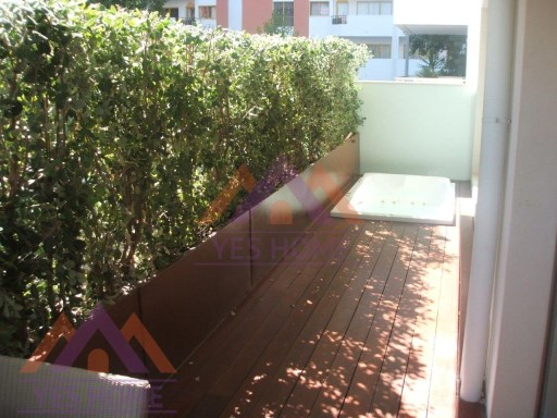 Great 2 bedroom apartment in Praia da Rocha | 2 Bedrooms | 2WC