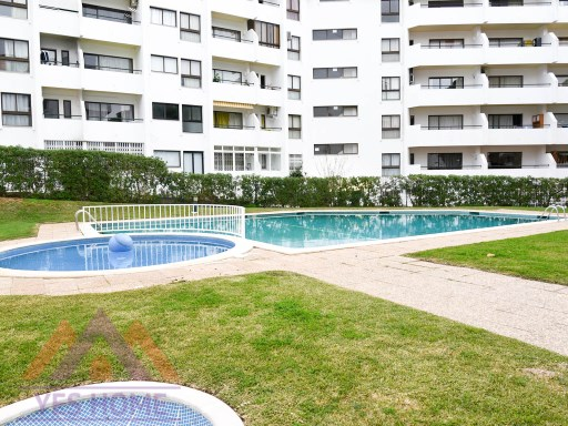 Renovated 1 Bedroom Apartment for sale in Vilamoura | 1 Bedroom | 1WC