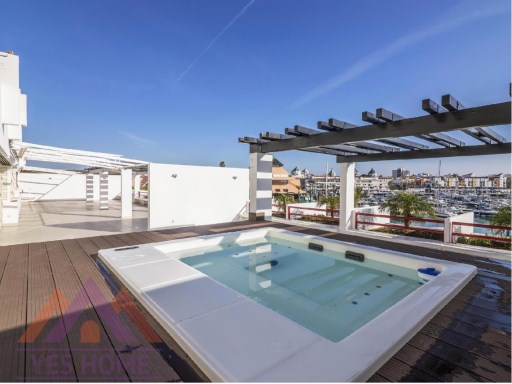Apartment › Loulé | 4 Bedrooms | 3WC