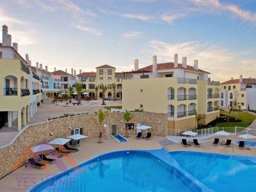 Semi-Detached House › Tavira | 3 Bedrooms | 4WC