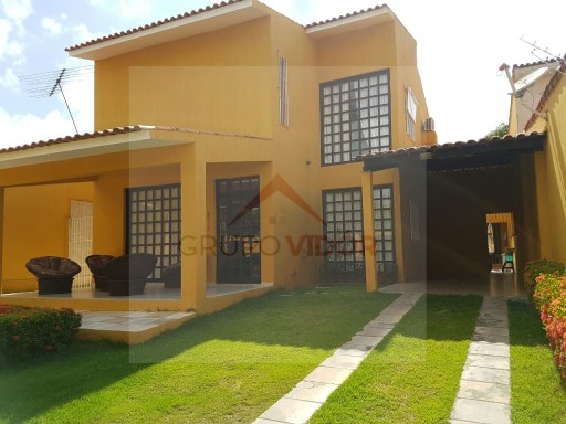 House › Recife | 5 Bedrooms | 5WC