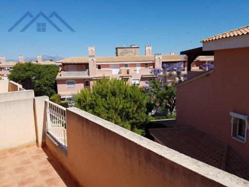 Chalet Golf Alicante | 4 Habitaciones | 3WC