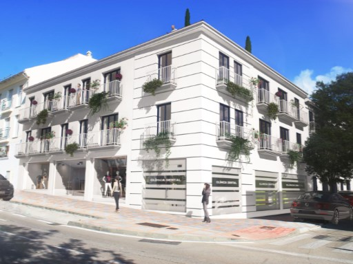 SALINAS HOMES › Fuengirola