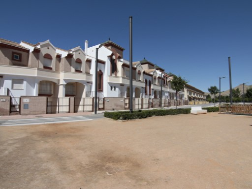 Terraced House › Atarfe | 4 Bedrooms | 2WC