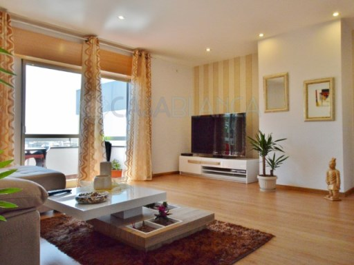 Excellent 3 bedroom Penthouse Apartment - Cascais | 3 Oda Sayısı | 1WC
