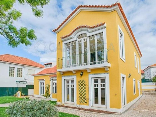 Charm and Authenticity-House 5 bedrooms, Murtal, Cascais | 5 Oda Sayısı | 5WC