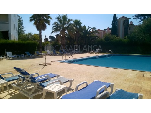 3 bedroom apartment in Jardins da Parede, with private terrace | 3 Bedrooms | 3WC