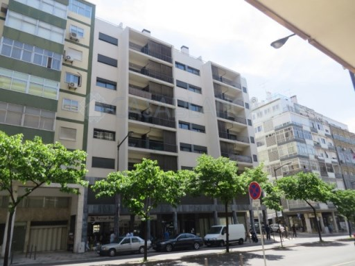 1 Bedroom Apartment for Investment - Almirante Reis, Lisboa | 1 Bedroom | 1WC