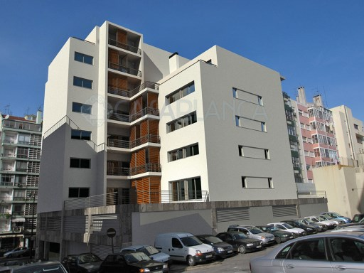 2 Bedroom Apartment for Investment - Almirante Reis, Lisboa | 2 Bedrooms | 1WC