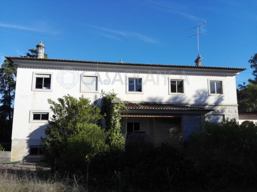Residences in the Centre of Cascais in need of rehabilitation works | 14 Bedrooms
