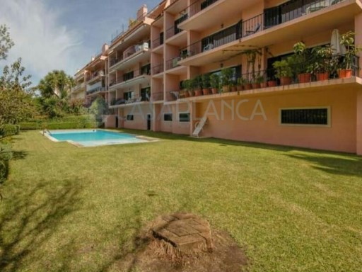 3 bedroom apartment with generous areas on the | 3 Bedrooms | 3WC