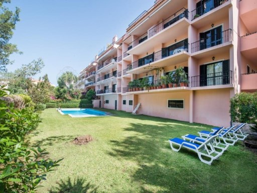 Apartment in condominium in Costa da Guia | 3 спальни | 3WC