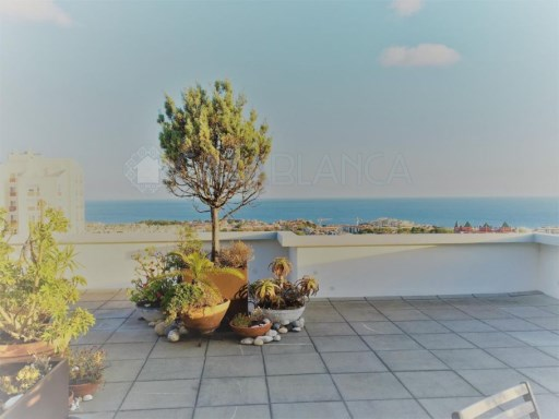 4 bedroom Triplex apartment with Sea View | 4 Bedrooms