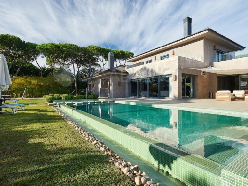 Dream Villa en Cascais | 5 Habitaciones | 5WC