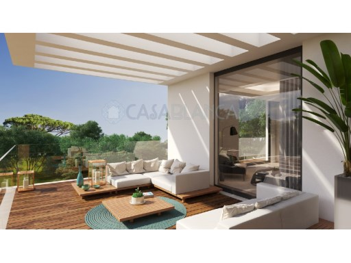 Triplex Villa contemporaine T6 |