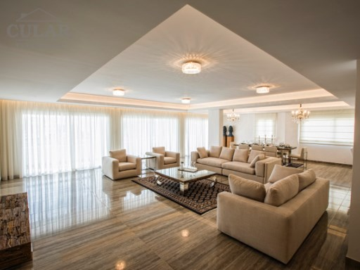 LUXURY PENTHOUSE LIVING  | 5 Bedrooms | 5WC