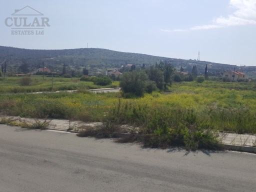 Building Plot in Pyrgos Limassol |