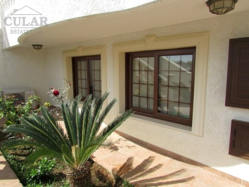 VILLA for rent in Limassol | 4 Bedrooms | 3WC