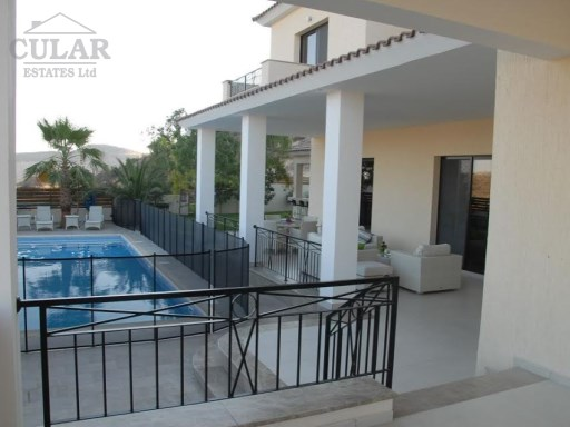 Villa for rent in Limassol | 6 Bedrooms | 5WC
