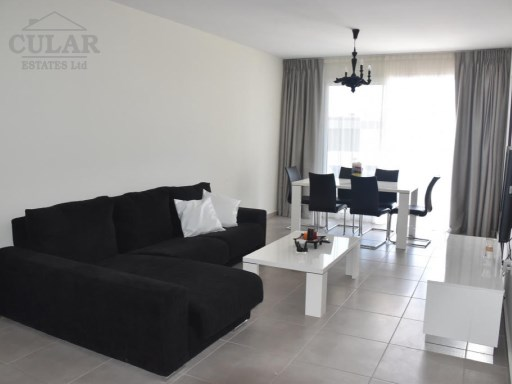 Apartment for rent in Limassol | 2 Bedrooms | 1WC