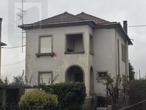 Old House › Guimarães |