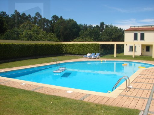 Condo › Caminha | 3 Bedrooms | 3WC