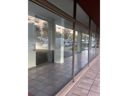 Ground Floor Shop › Guimarães |