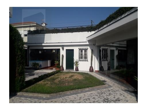 House › Guimarães | 4 Bedrooms
