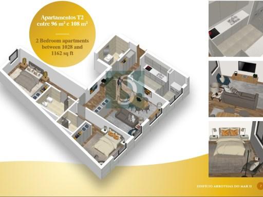 Apartment - Vila do Conde - 588 - DS Póvoa de Varzim - Real Estate