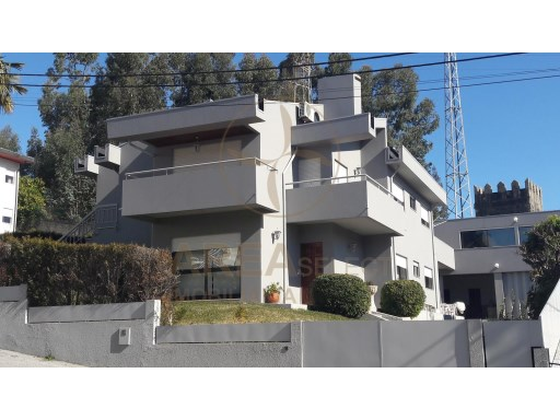 Two-Family House › Guimarães | 3 Bedrooms | 3WC