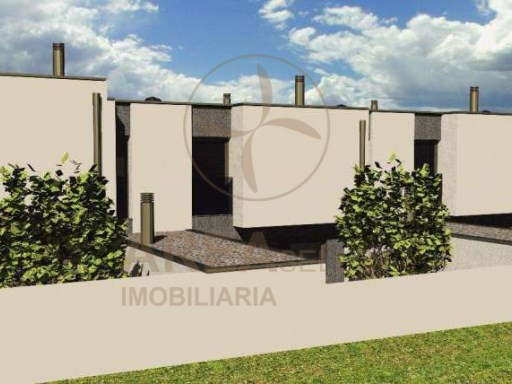 Terraced House › Guimarães | 3 Bedrooms