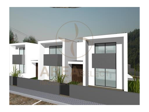 Terraced House › Fafe | 3 Bedrooms