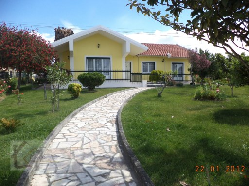Single Family Home › Tomar | 3 Bedrooms