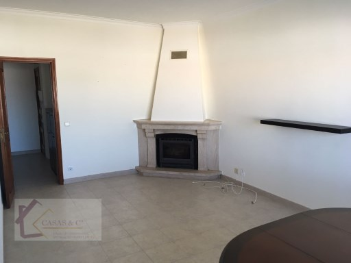 Apartment › Tomar | 3 Bedrooms