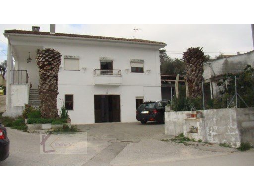 House › Tomar | 3 Bedrooms | 1WC