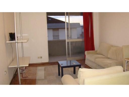 Apartment › Tomar | 2 Bedrooms | 1WC