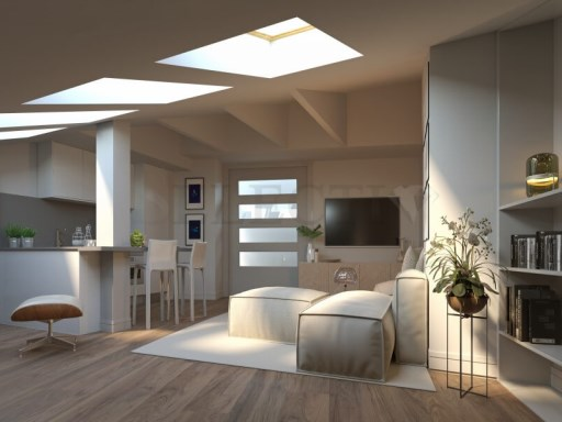 Flat › Madrid | 2 Bedrooms | 2WC