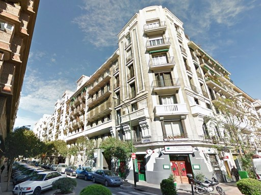 Flat › Madrid | 2 Bedrooms | 1WC
