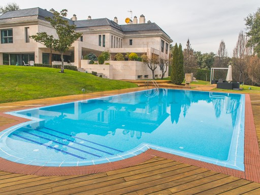 Villa › Alcobendas | 8 Bedrooms | 7WC