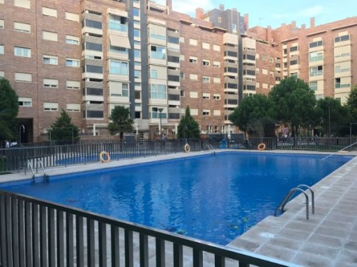 Flat › Madrid | 3 Bedrooms | 2WC