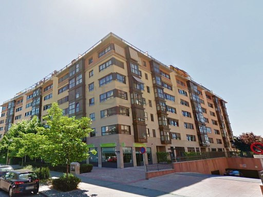 Flat › Madrid | 4 Bedrooms | 2WC