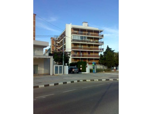 Two apartments together with the possibility of separalety
