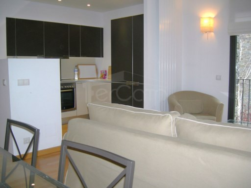 Apartment › Escaldes-Engordany | 1 Bedroom | 1WC