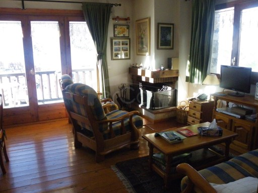 Apartment › Canillo | 2 Bedrooms | 2WC