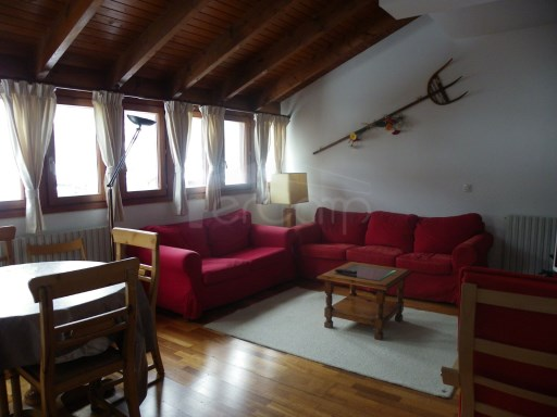 Apartment › Canillo | 2 Bedrooms | 1WC