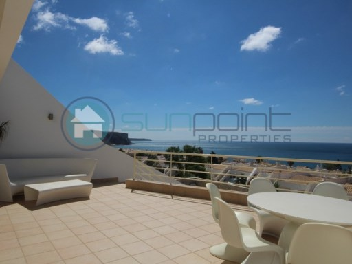 Villa with panoramic views of the sea. Prime location. | 4 Bedrooms | 4WC