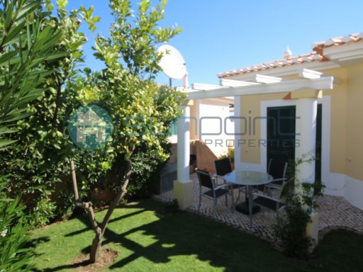 SEMI-DETACHED VILLA of 2 BEDROOMS with BEAUTIFUL SEA VIEW | 2 Bedrooms | 2WC
