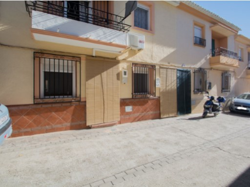 Terraced House › Padul | 4 Bedrooms | 1WC